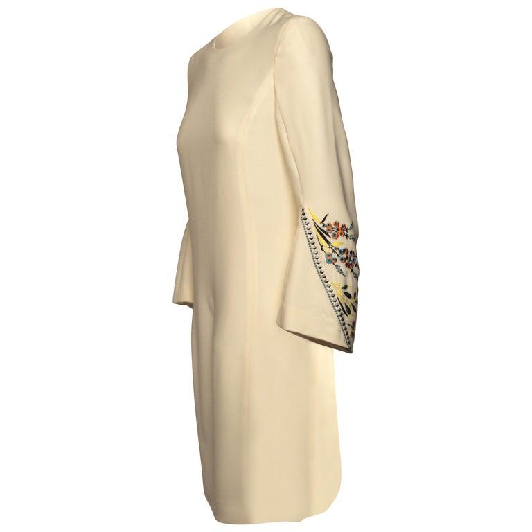 Silk Dior Dress