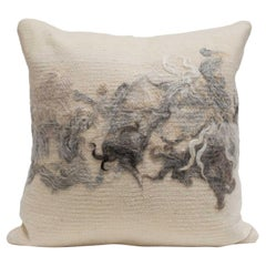 Organic Modern Pillows and Throws