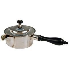 Biedermeier Serveware, Ceramics, Silver and Glass