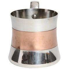 Georg Jensen Serveware, Ceramics, Silver and Glass