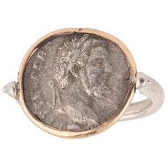 Silver Signet Rings