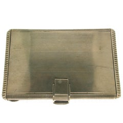 Silver Bag 925 Carat