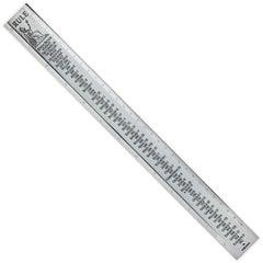 Silver Commemorative Ruler