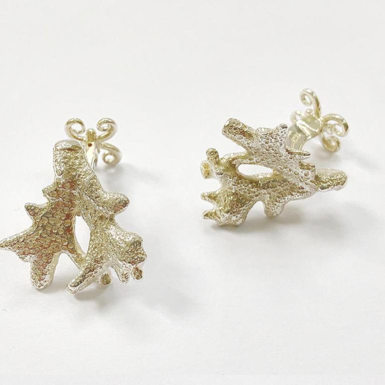 Sterling Silver Cufflinks In New Condition For Sale In London, GB