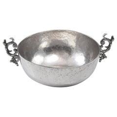 Silver Cup, Peru, 18th Century