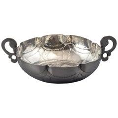 "Silver Cup ""Tembladera"", 18th Century"
