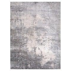 Silver Gray Rug