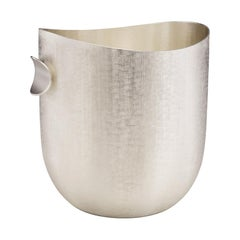 Silver Plated Champagne Bucket