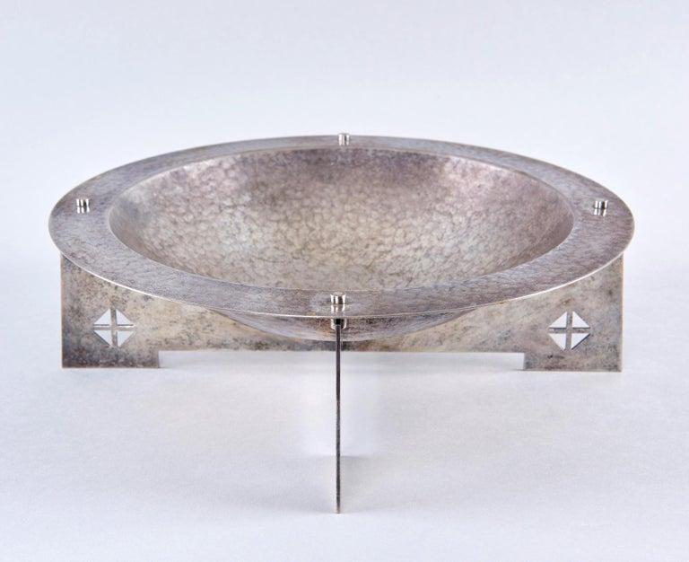 Italian Silver-Plated