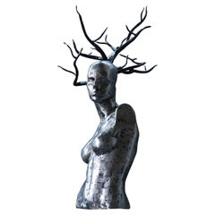 Simbiosi Sculpture