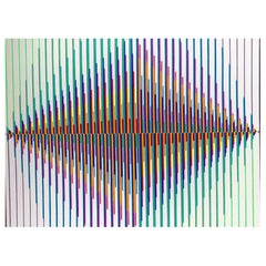 Simetría Asimétrica / Lao Gabrielli