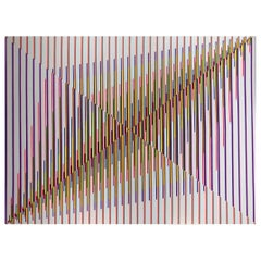 Simetría Expandida / Lao Gabrielli