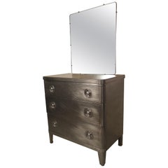 Simmons Furniture Dresser with Mirror