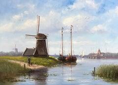 Dutch Riverside