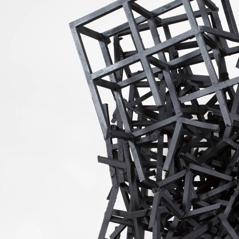Untitled - Contemporary Sculpture by Simon Bilodeau
