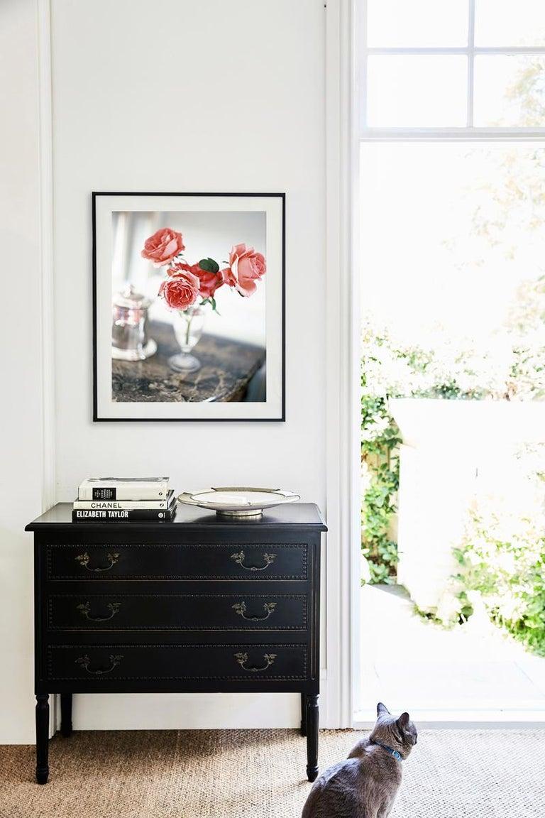 Flower - Photograph by Simon Watson