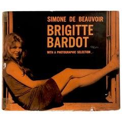 """Simone De Beauvoir, Brigitte Bardot"", 1960"