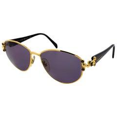 Simonetta Ravizza vintage sunglasses for women 1980s