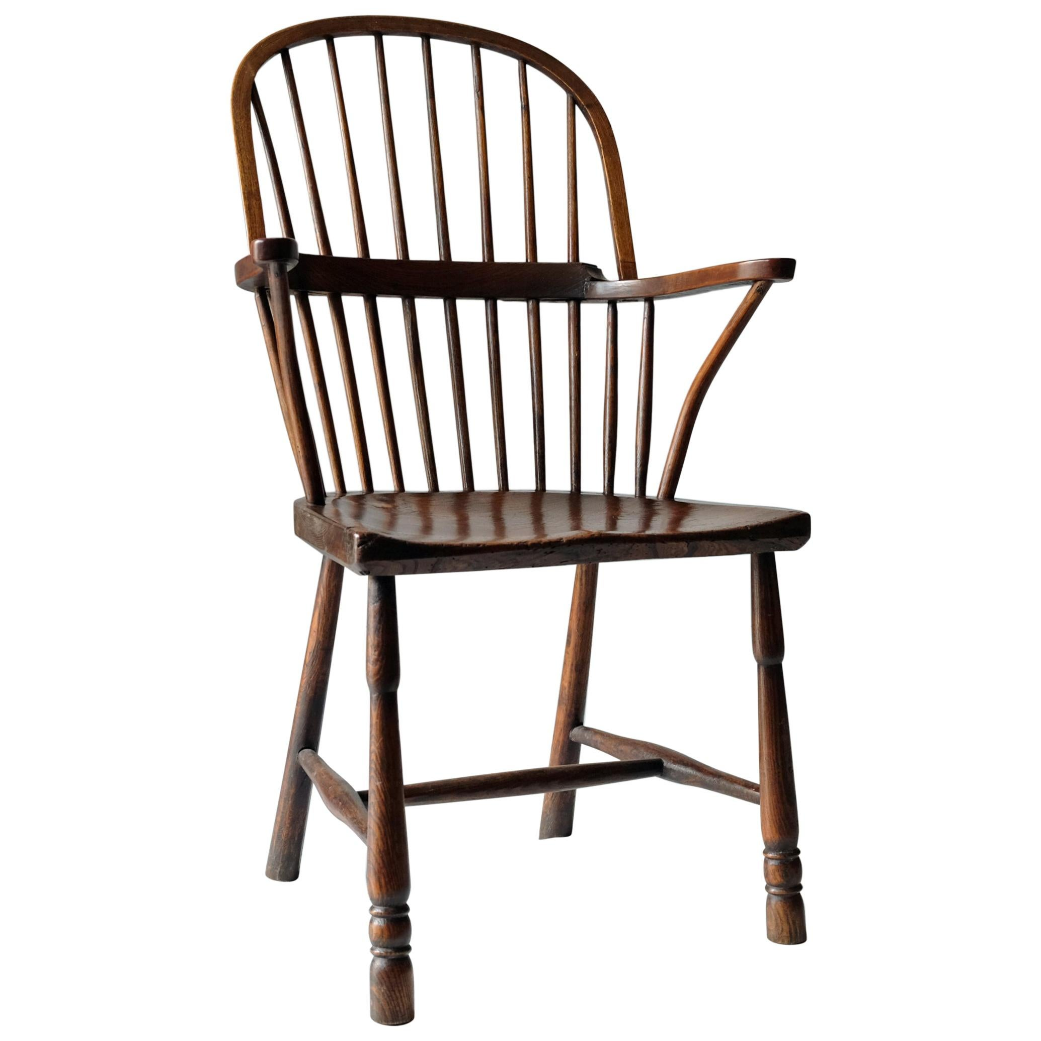 Antique And Vintage Windsor Chairs