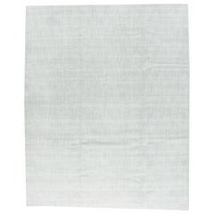 Simplicity Polo Pale Blue Rug 8' x 10'