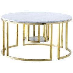 Simply Coffee Table