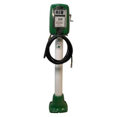 Sinclair Dino Eco Air Meter