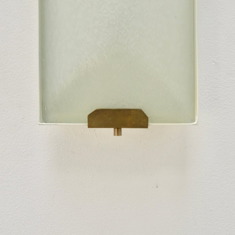 Single Stilnovo Wall Sconce In Good Condition For Sale In Los Angeles, CA