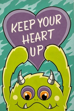 Keep Your Heart Up