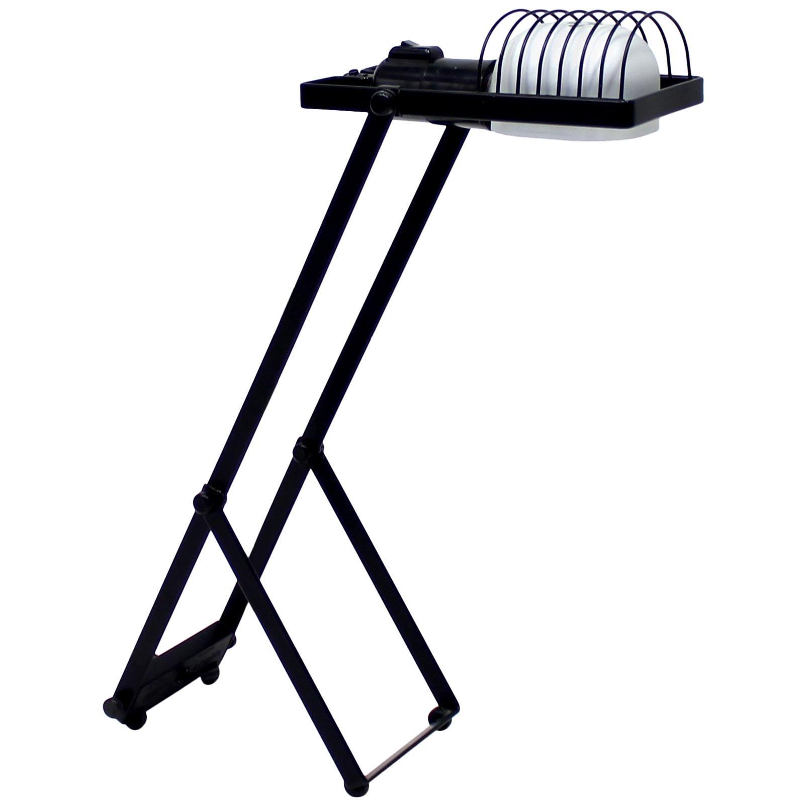 Sintesi Table Lamp by Ernseto Gismondi for Artemide, 1970s