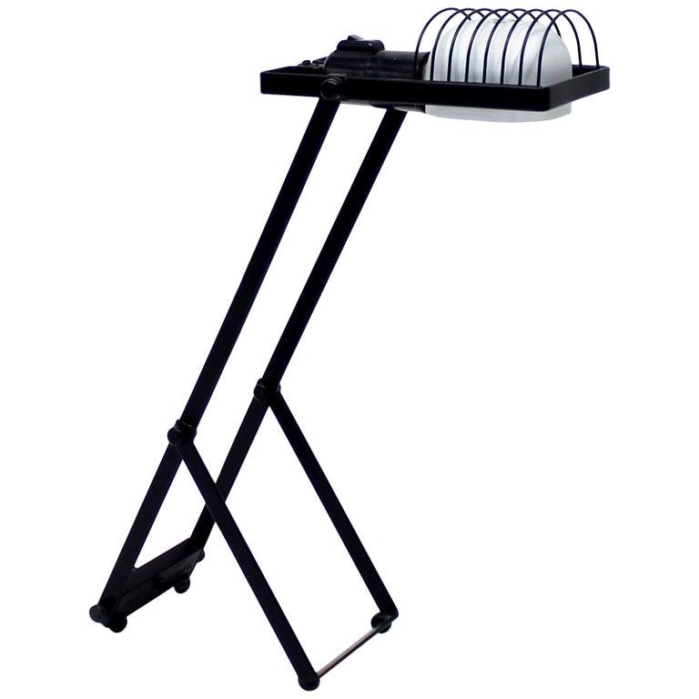 Sintesi Table Lamp by Ernseto Gismondi for Artemide, 1970s For Sale