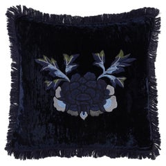 Sintra Hand Embroidered Cushion