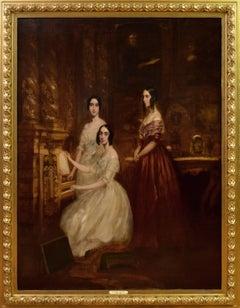 The Daughters of Robert Napier