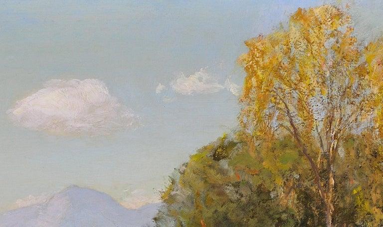 River Tay, Scotland. Sir David Murray.Original Scottish Oil Painting circa 1880s 9