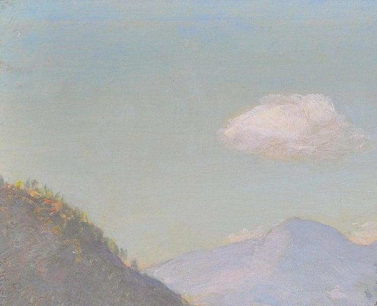 River Tay, Scotland. Sir David Murray.Original Scottish Oil Painting circa 1880s 5