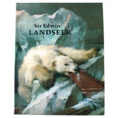 Sir Edwin Landseer, Exhibition Catalogue by Richard Ormond