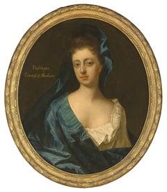 Doddington Montagu, Countess of Manchester (1672-1721)