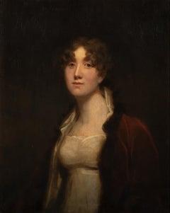 Portrait of Maria Sophia Abercromby, Lady Pitmilly (1781-1842)