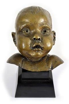 Head of a Child