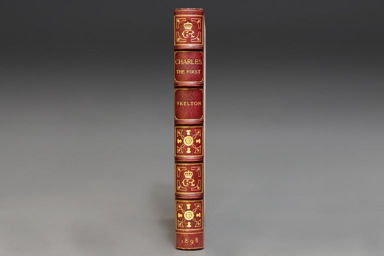 Sir John Skelton, Charles I In Good Condition For Sale In New York, NY