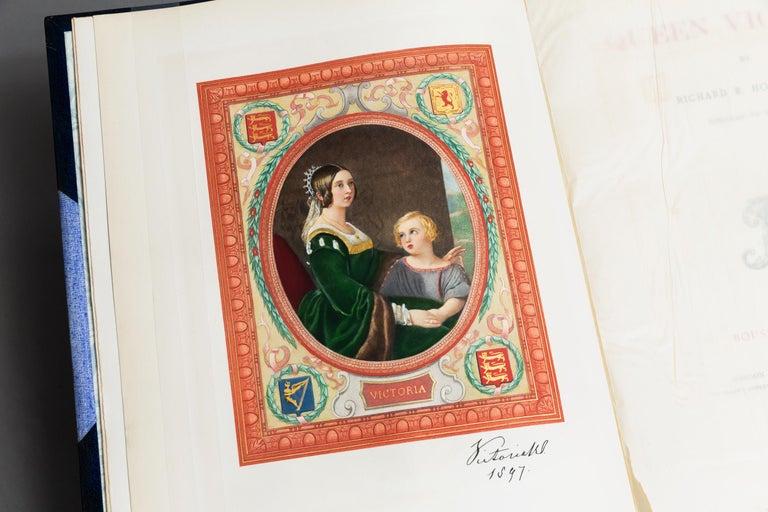 Late 19th Century Sir John Skelton, Charles I For Sale