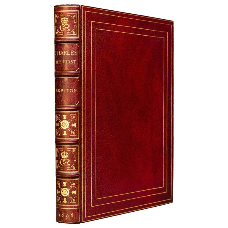 Sir John Skelton, Charles I For Sale
