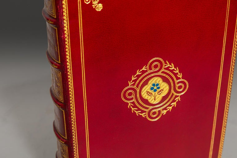 Sir Thomas Malory, Le Morte D'Arthur In Good Condition For Sale In New York, NY