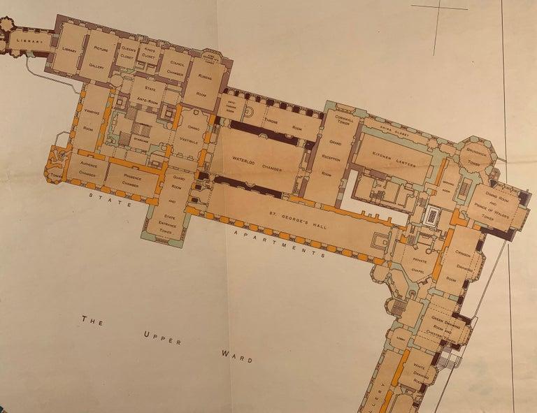 Windsor Castle For Sale 1
