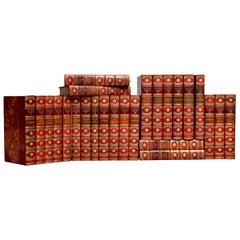 Sir Walter Scott, Waverley Novels