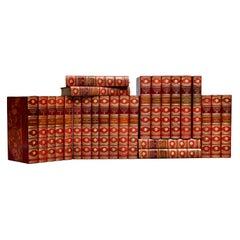 Sir Walter Scott's Waverley Novels