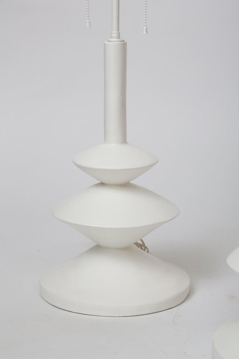 American Sirmos Classic JMF Lamp For Sale