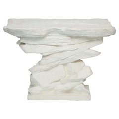 Sirmos Rock Quarry Console Table