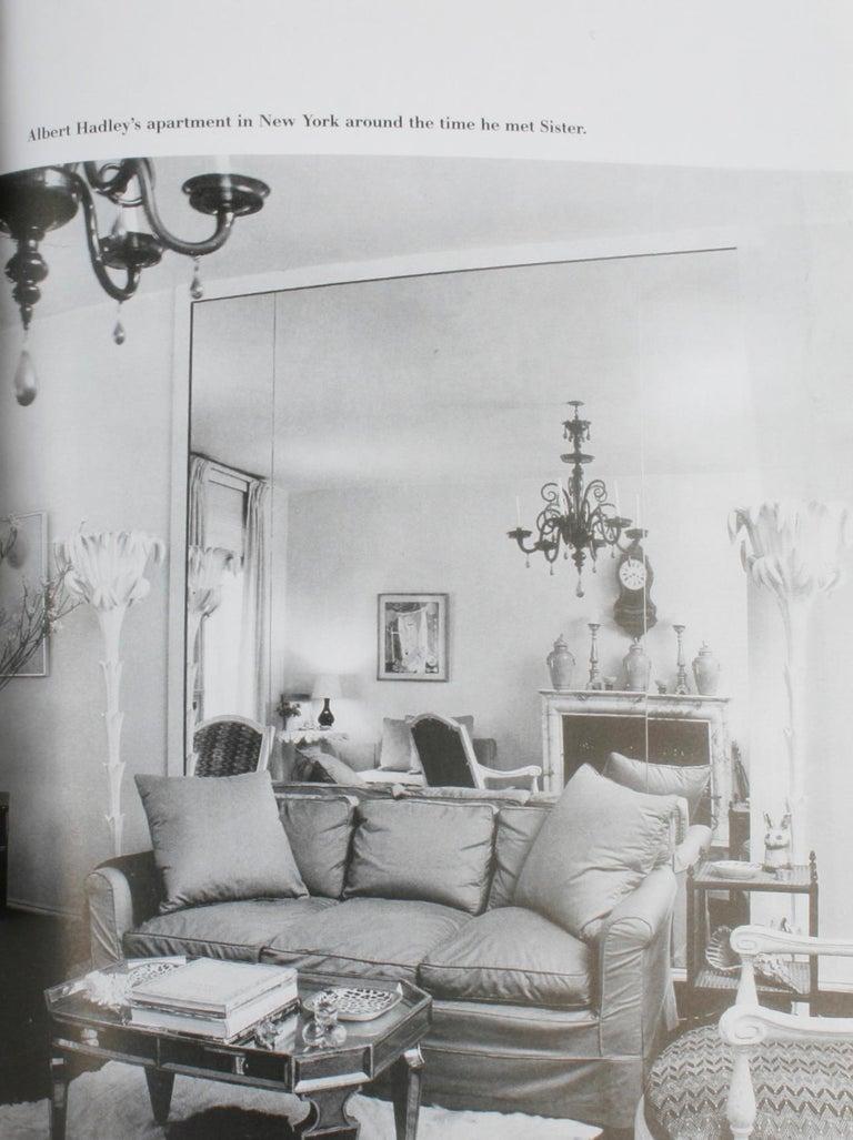 Sister: The Life of Legendary Interior Decorator Mrs. Henry Parish II For Sale 4
