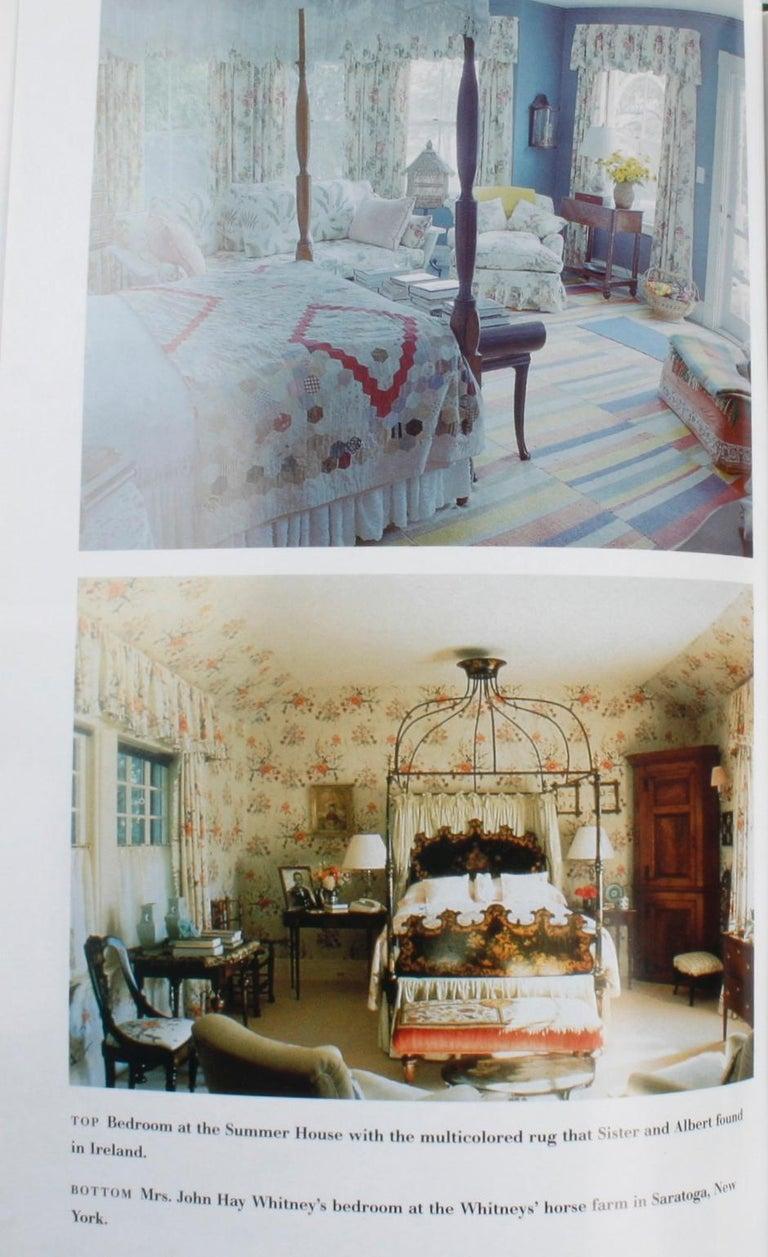 Sister: The Life of Legendary Interior Decorator Mrs. Henry Parish II For Sale 5