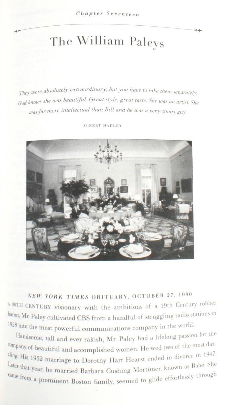 Sister: The Life of Legendary Interior Decorator Mrs. Henry Parish II For Sale 10